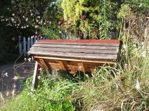 Street Verge Beekeeping