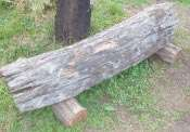 wood-seats