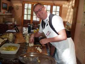 Preserving Workshop – Persimmon Passion