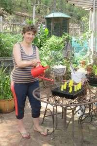 March News: Woofers, the Garden & Turkey Business