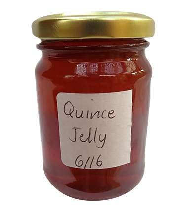 Quince Jellys (Small)