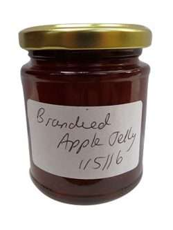 Branded Apple Jelly (Medium)