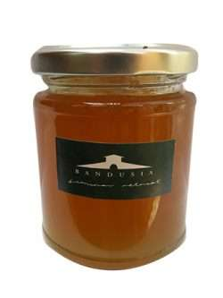 Bandusia Honey