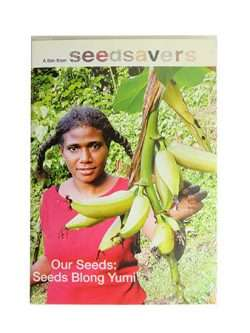 Seedsavers DVD