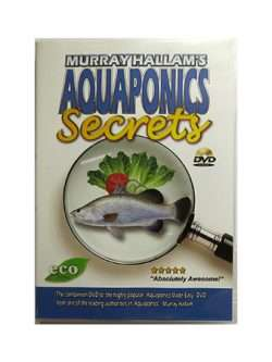Aquaponics Secrets: Murray Hallam