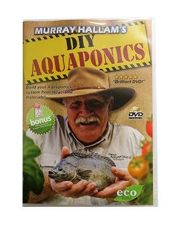 Aquaponics (DVD)