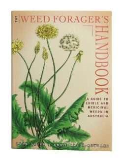 Weed Forager's Handbook: Adam Grubb