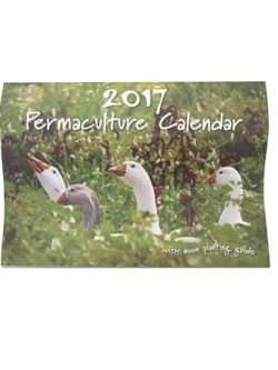 Permaculture Calendars 2017