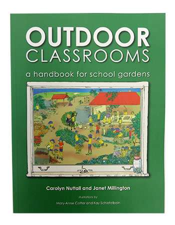 Outdoor Classrooms: Janet Millington
