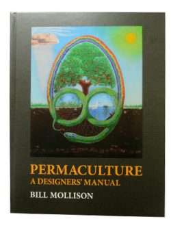 Permaculture Design Manual: Bill Mollison