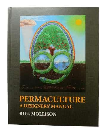 Permaculture Design Manual: Bill Mollison
