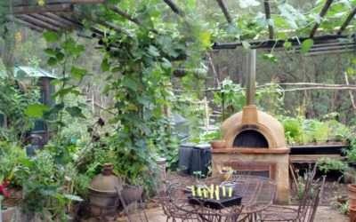 3D Gardening