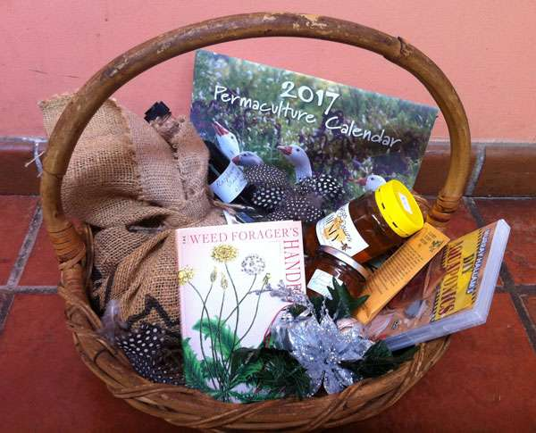 Ethical Christmas Hampers