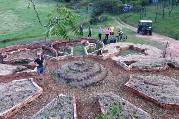 The Mandala Garden Project