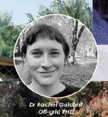 Dr Rachel